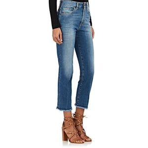 Fiorucci safety jeans BiBi capris xo